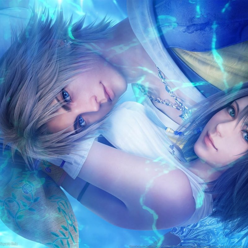 10 Top Final Fantasy X Background FULL HD 1080p For PC Desktop 2018 free download final fantasy x x 2 hd wallpapers or desktop backgrounds 2 800x800