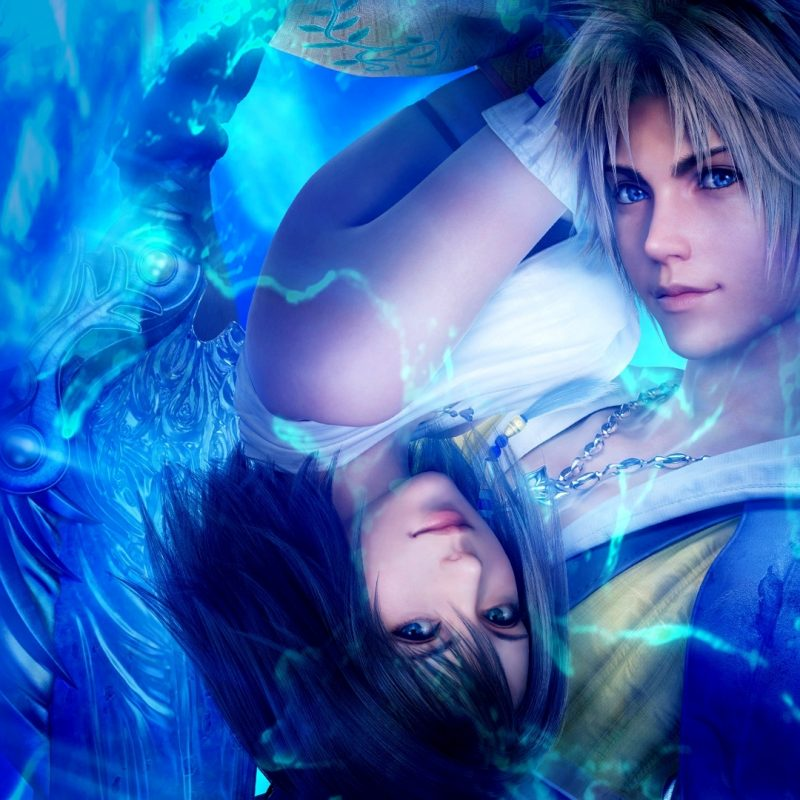 10 Top Final Fantasy X Background FULL HD 1080p For PC Desktop 2018 free download final fantasy x x 2 remaster wallpaper full hd wallpaper and 800x800