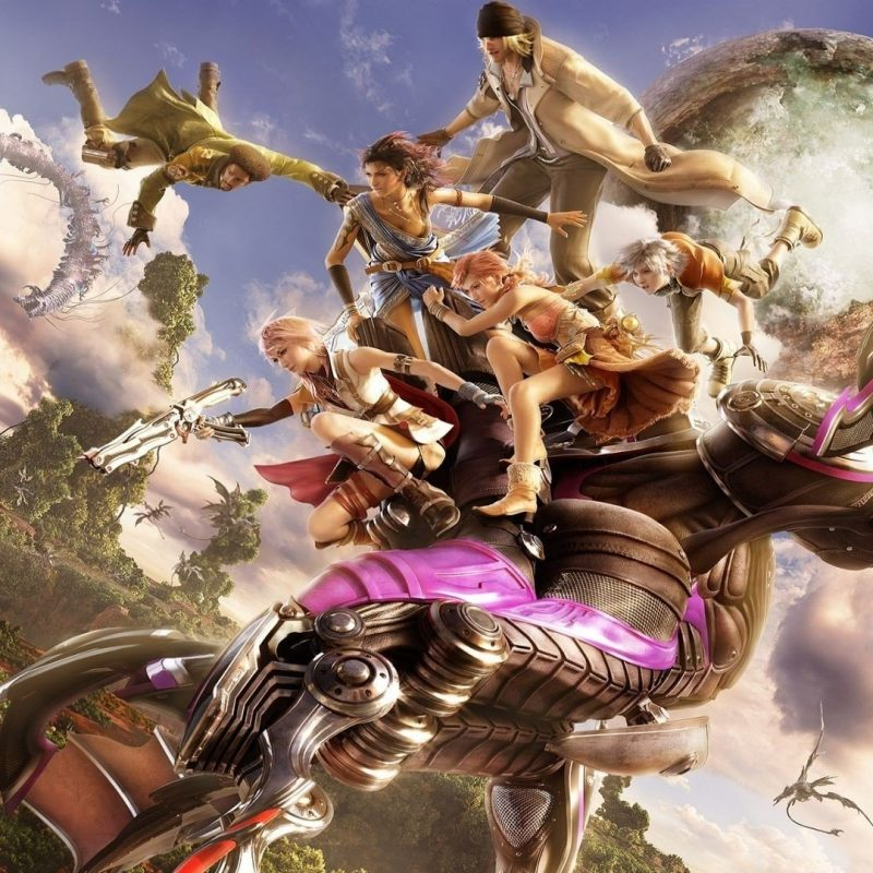 10 New Final Fantasy 13 Wallpaper 1920X1080 FULL HD 1920×1080 For PC Desktop 2020 free download final fantasy xiii 468109 walldevil 1 800x800