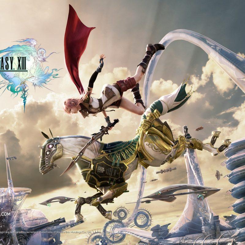 10 Best Final Fantasy 13 Wallpaper FULL HD 1080p For PC Desktop 2018 free download final fantasy xiii ff13 wallpaper the final fantasy 800x800