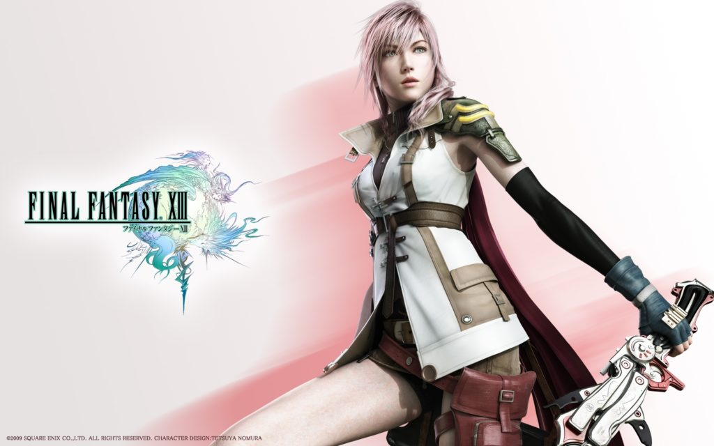 10 Most Popular Final Fantasy 13 Wallpaper Hd FULL HD 1080p For PC Background 2018 free download final fantasy xiii ffxiii ff13 wallpapers 1024x640