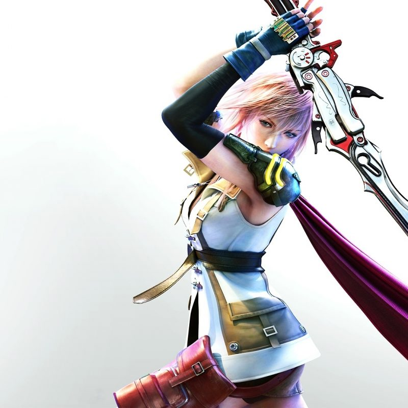 10 New Final Fantasy 13 Wallpaper 1920X1080 FULL HD 1920×1080 For PC Desktop 2020 free download final fantasy xiii lightning e29da4 4k hd desktop wallpaper for 4k 2 800x800