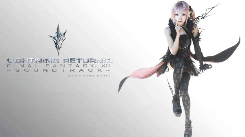 10 Most Popular Final Fantasy 13 Wallpaper Hd FULL HD 1080p For PC Background 2018 free download final fantasy xiii lightning returns ost luminas theme 1024x576