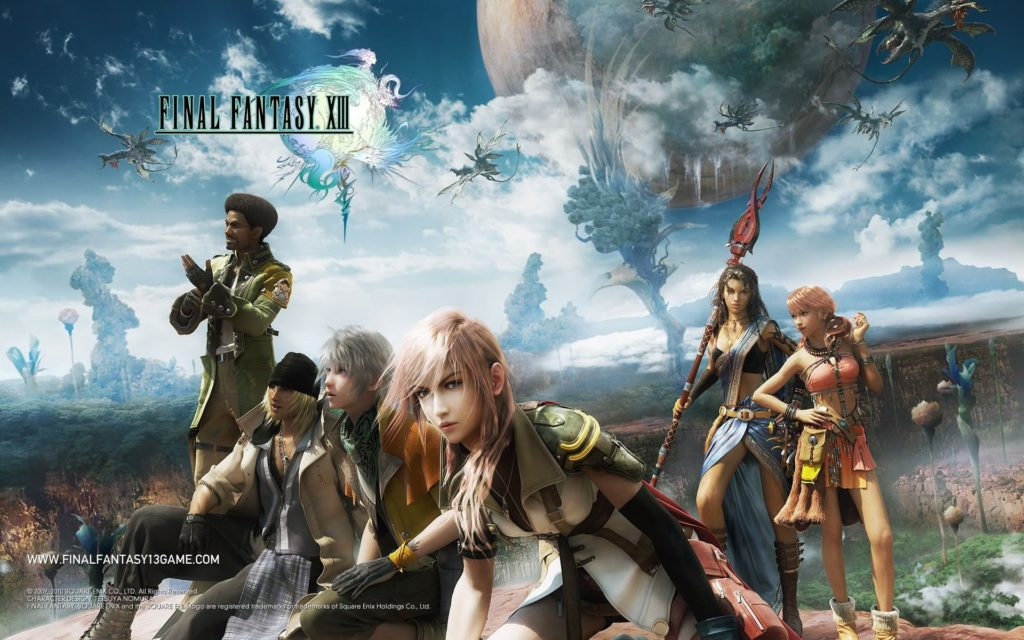 10 Most Popular Final Fantasy 13 Wallpaper Hd FULL HD 1080p For PC Background 2018 free download final fantasy xiii wallpapers 33 final fantasy xiii wallpapers 1024x640
