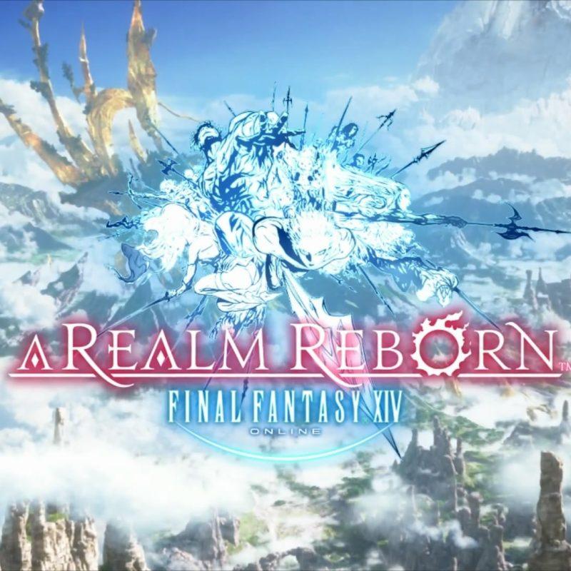 10 Top Final Fantasy Xiv A Realm Reborn Wallpaper FULL HD 1920×1080 For PC Desktop 2018 free download final fantasy xiv a realm reborn lance ses precommandes sur ps4 800x800
