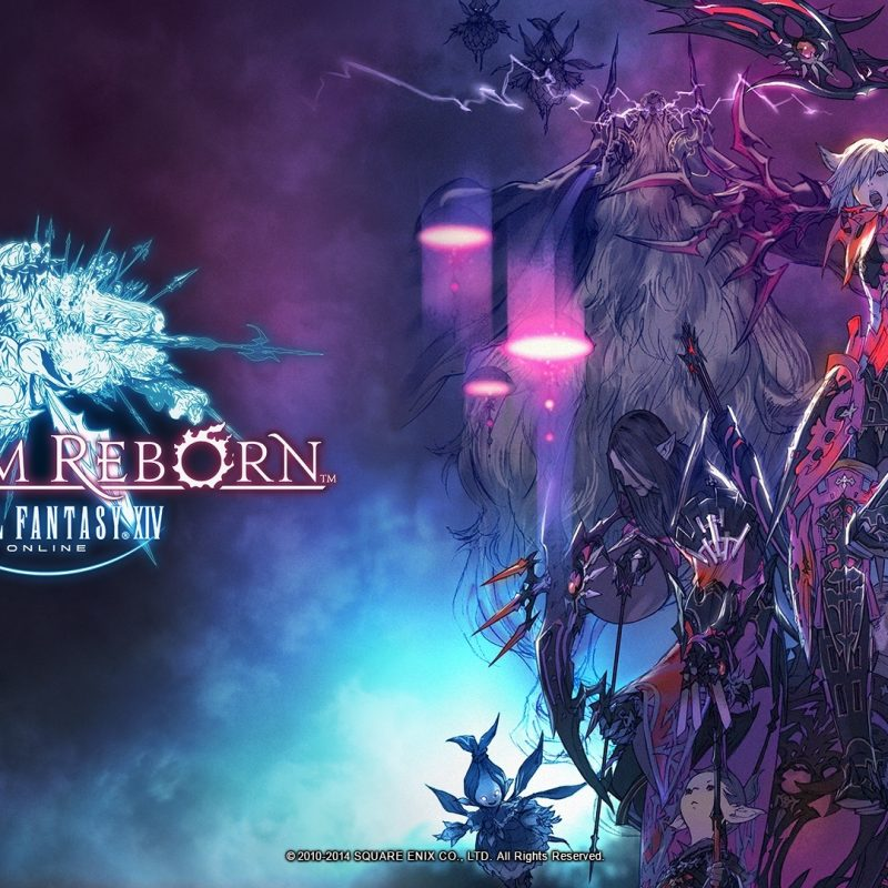 10 Most Popular Final Fantasy Xiv Wallpaper FULL HD 1080p For PC Desktop 2018 free download final fantasy xiv a realm reborn wallpaper the final fantasy 2 800x800