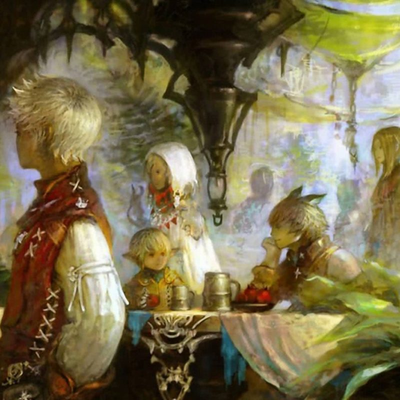 10 New Final Fantasy Triple Monitor Wallpaper FULL HD 1920×1080 For PC Background 2018 free download final fantasy xiv online a realm reborn triple monitor wallpaper 800x800