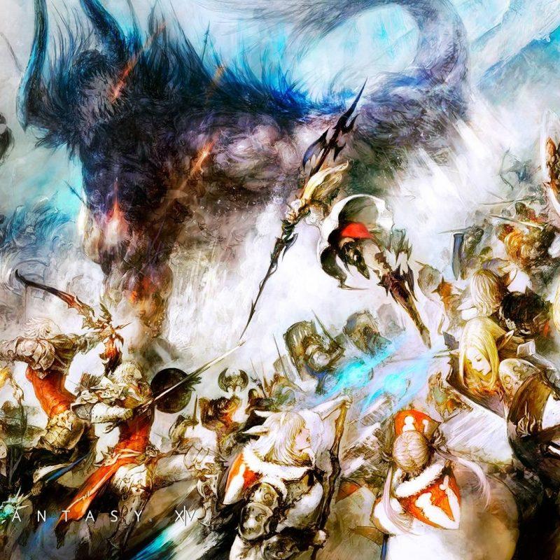 10 Top Final Fantasy Xiv A Realm Reborn Wallpaper FULL HD 1920×1080 For PC Desktop 2018 free download final fantasy xiv wallpapers wallpaper cave 1 800x800
