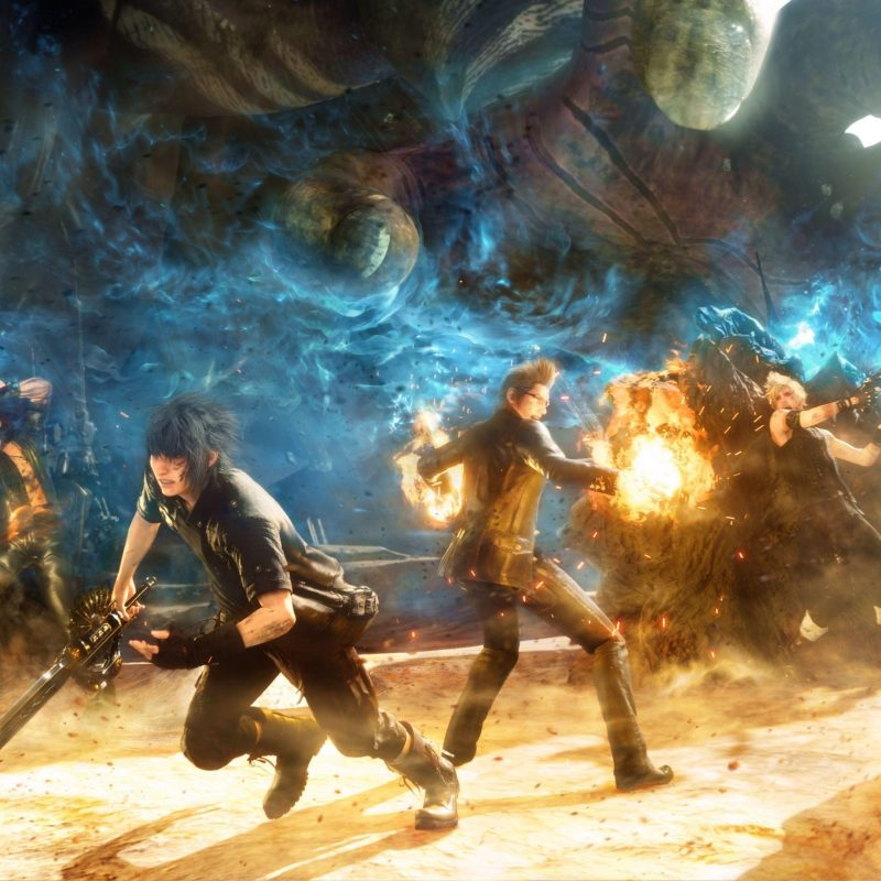 10 Latest Final Fantasy 15 Hd Wallpaper FULL HD 1080p For PC Background 2020 free download final fantasy xv wallpapers wallpaper cave 2 800x800
