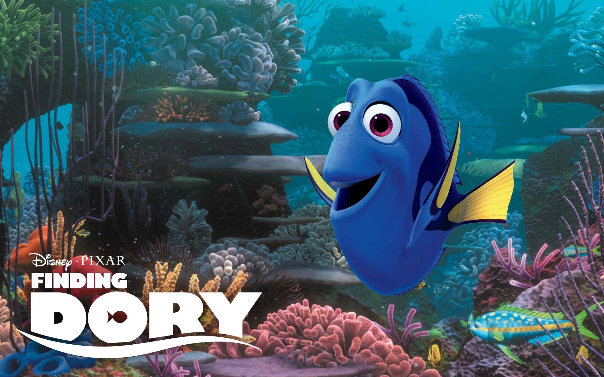 """finding dory"""": a sweet adventure for the whole family   coronado times"""