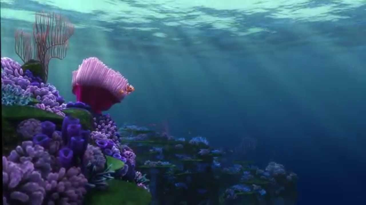 finding nemo and ocean degredation: a remix - youtube