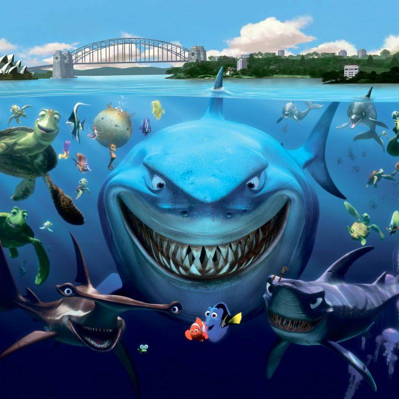 10 New Finding Nemo Movie Wallpaper FULL HD 1920×1080 For PC Background 2018 free download finding nemo cast e29da4 4k hd desktop wallpaper for 4k ultra hd tv 800x800