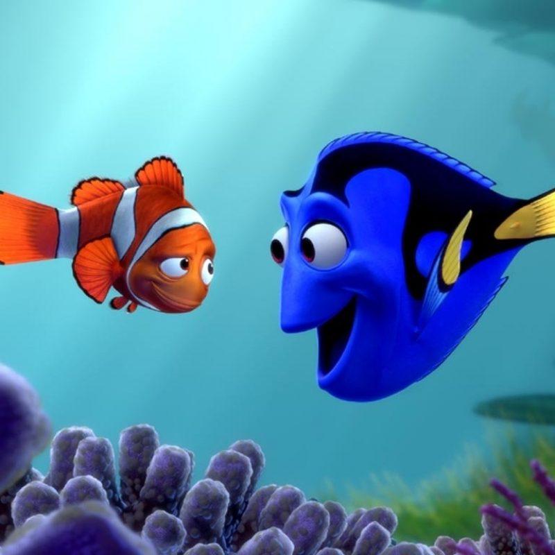 10 Latest Finding Nemo Hd Wallpaper FULL HD 1080p For PC Desktop 2018 free download finding nemo disney cartoon hd wallpaper image for sony xperia z2 800x800