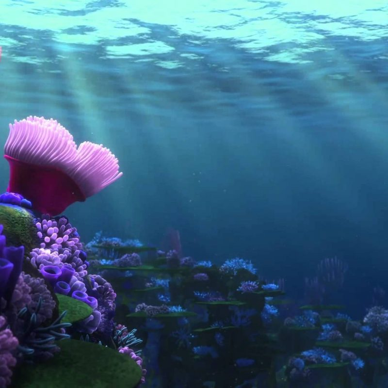 10 Latest Finding Nemo Ocean Background FULL HD 1920×1080 For PC Background 2018 free download finding nemo screensaver coral reef 1 youtube 1 800x800
