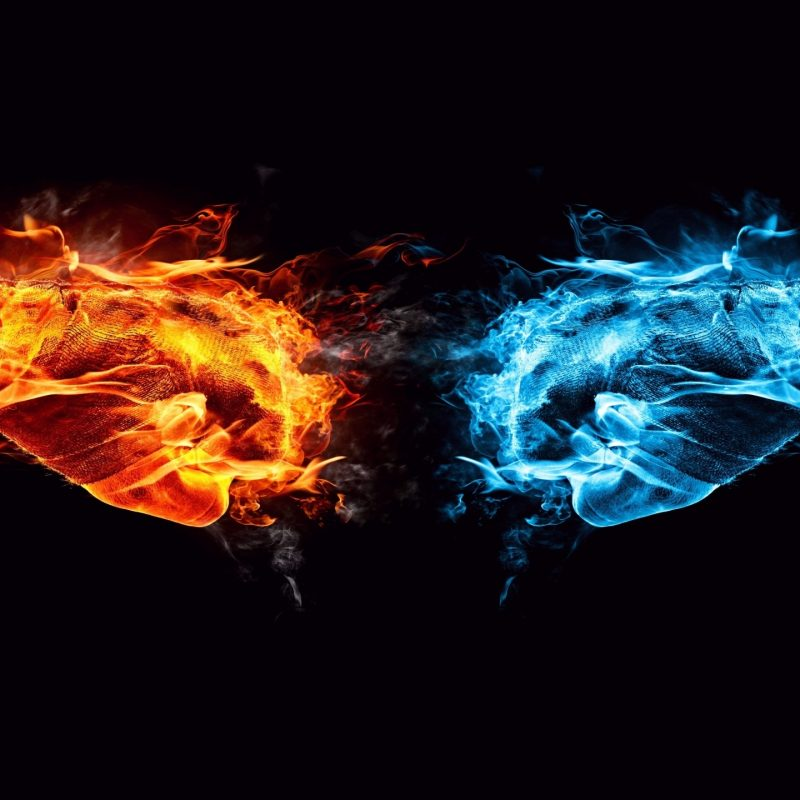 10 Best Fire And Ice Wallpaper FULL HD 1080p For PC Background 2020 free download fire and ice fist wallpapers wallpapers hd 800x800