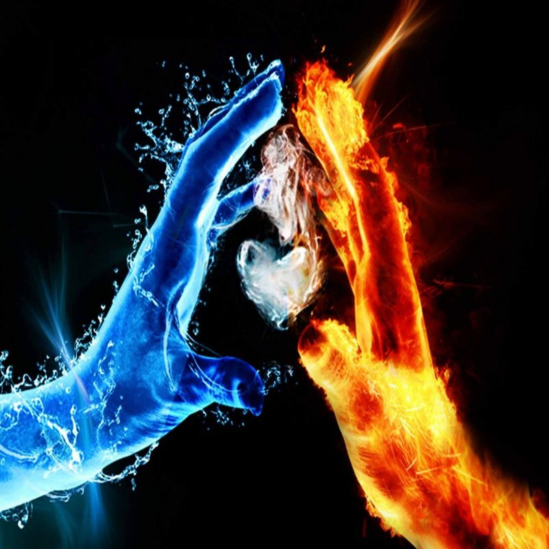 10 Best Fire And Ice Wallpaper FULL HD 1080p For PC Background 2020 free download fire ice wallpaper wallpaper fire and ice pinterest wallpaper 800x800