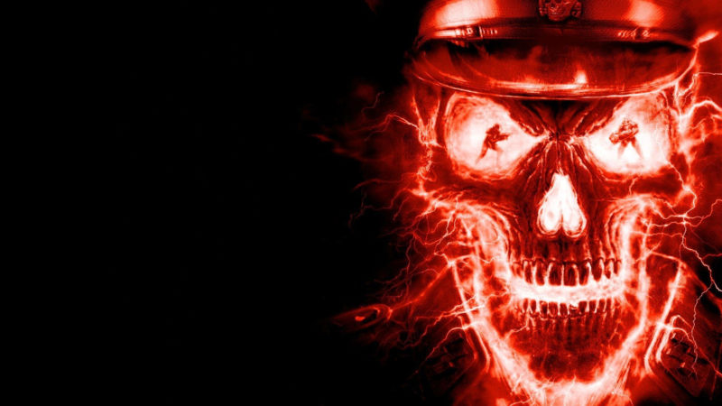 10 New Fire Skull Wallpapers FULL HD 1920×1080 For PC Desktop 2020 free download fire skull wallpaper free download high 1920x1080px music skull 1 800x450