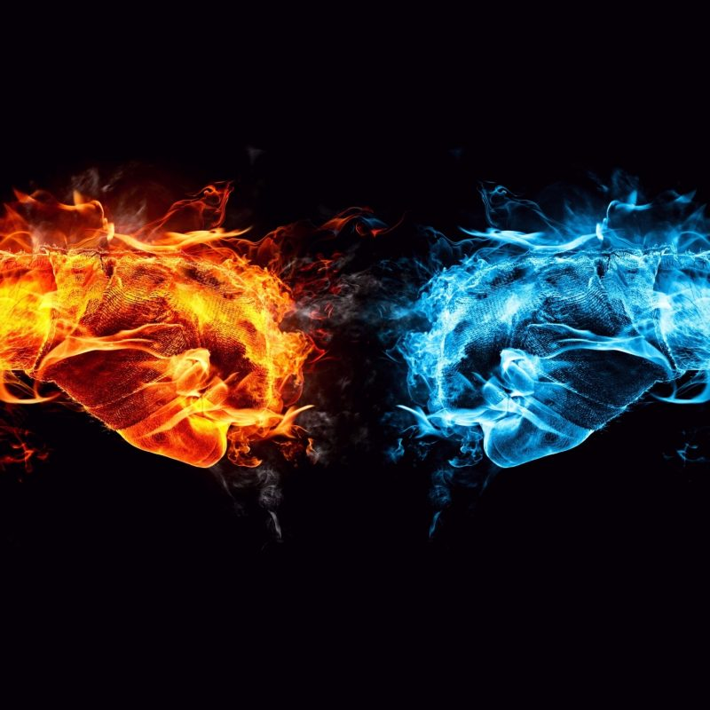 10 Latest Fire And Water Abstract Wallpaper FULL HD 1920×1080 For PC Desktop 2018 free download fist fight fire and water hands desktop wallpaper 800x800