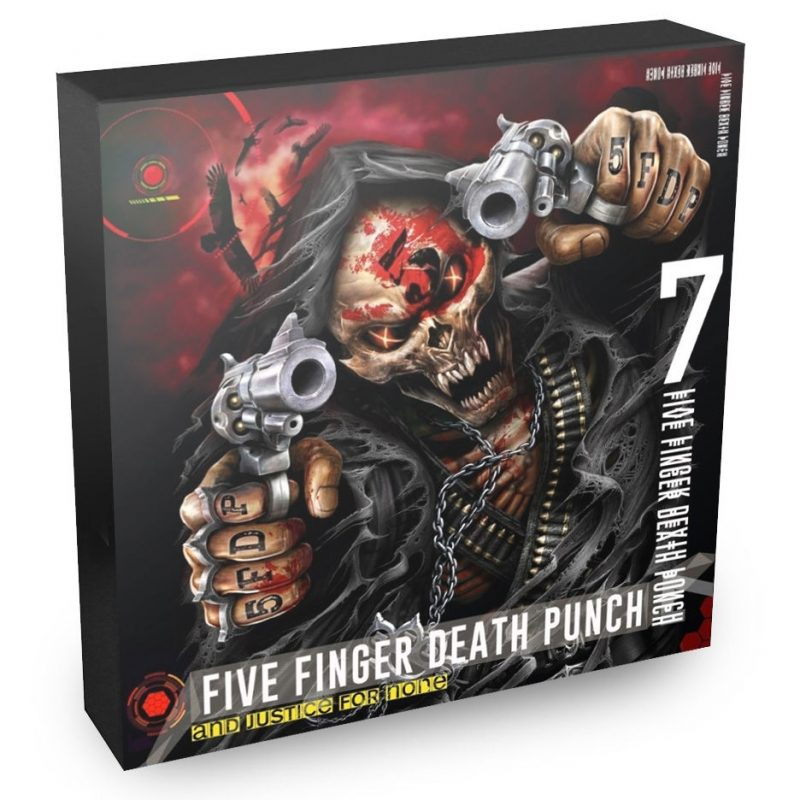 10 New Five Finger Death Punch Pictures FULL HD 1920×1080 For PC Background 2018 free download five finger death punch and justice for none cd box set metal 800x800