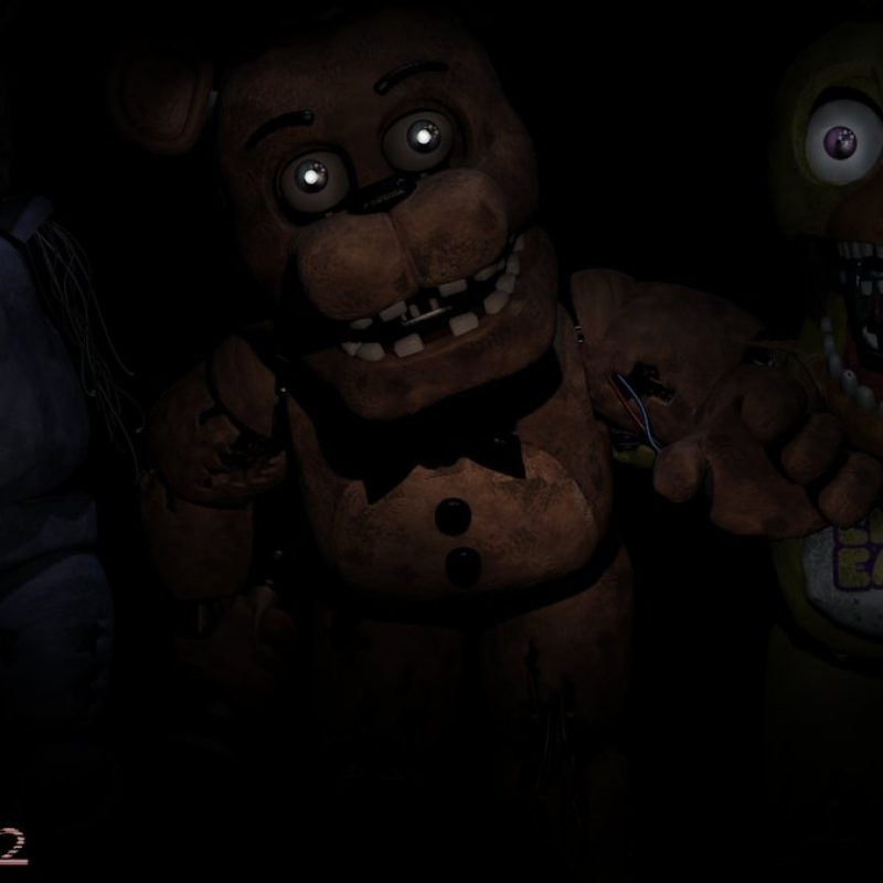 10 Top Five Nights At Freddy's Wallpapers FULL HD 1080p For PC Desktop 2018 free download five nights at freddys 2 wallpaper old f b cpeterpack on 800x800