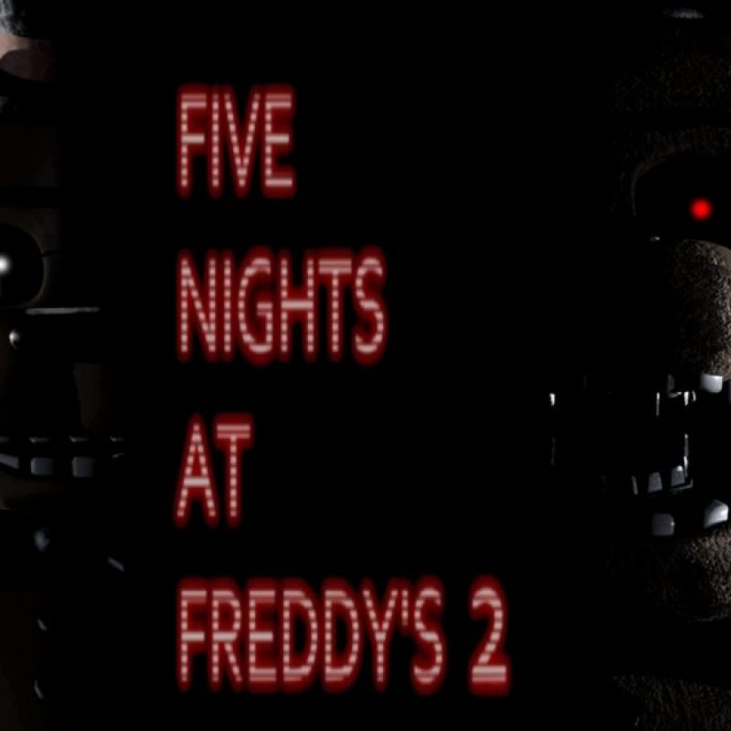 10 Top Five Nights At Freddy's Wallpapers FULL HD 1080p For PC Desktop 2018 free download five nights at freddys 2 wallpaperelsa shadow on deviantart 800x800