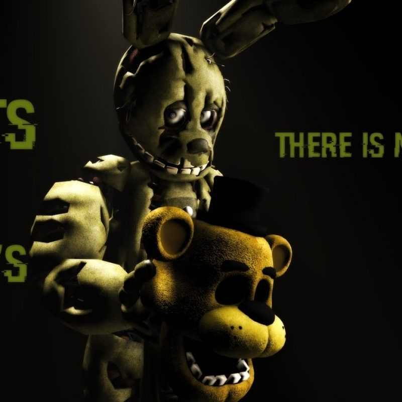 10 Top Five Nights At Freddy's Wallpapers FULL HD 1080p For PC Desktop 2018 free download five nights at freddys 3 wallpaperboatfullogoats on deviantart 800x800