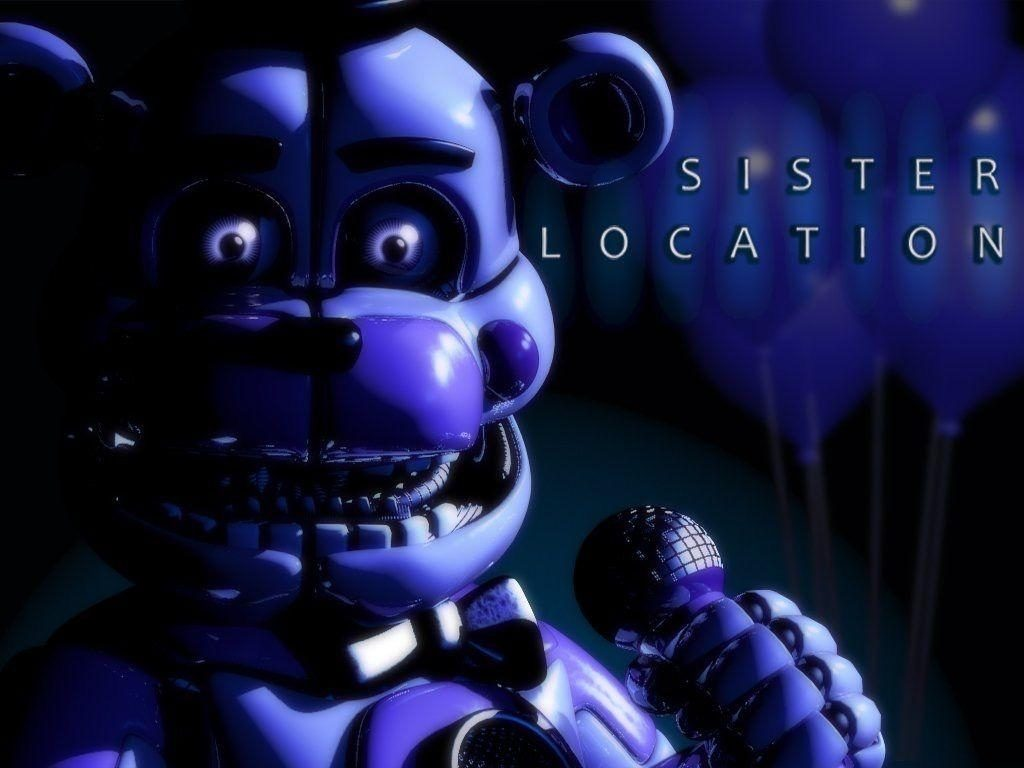 10 New Five Nights At Freddy's Sister Location Wallpaper FULL HD 1920×1080 For PC Desktop 2018 free download five nights at freddys sister location wallpapers wallpaper cave 1024x768