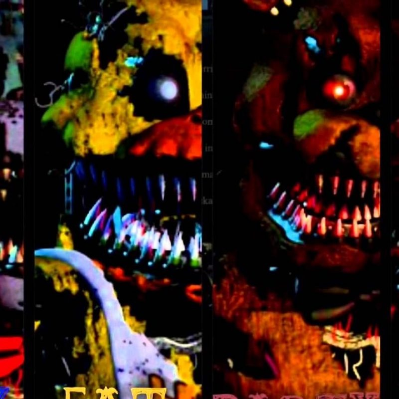 10 Best Five Nights At Freddy's Backgrounds FULL HD 1080p For PC Background 2020 free download five nights at freddys wallpaper pack youtube 1 800x800