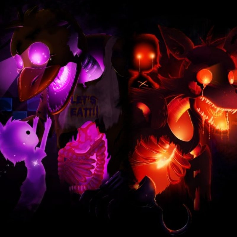 10 Top Five Nights At Freddy's Wallpapers FULL HD 1080p For PC Desktop 2018 free download five nights at freddys wallpaperthenornonthego on deviantart 1 800x800
