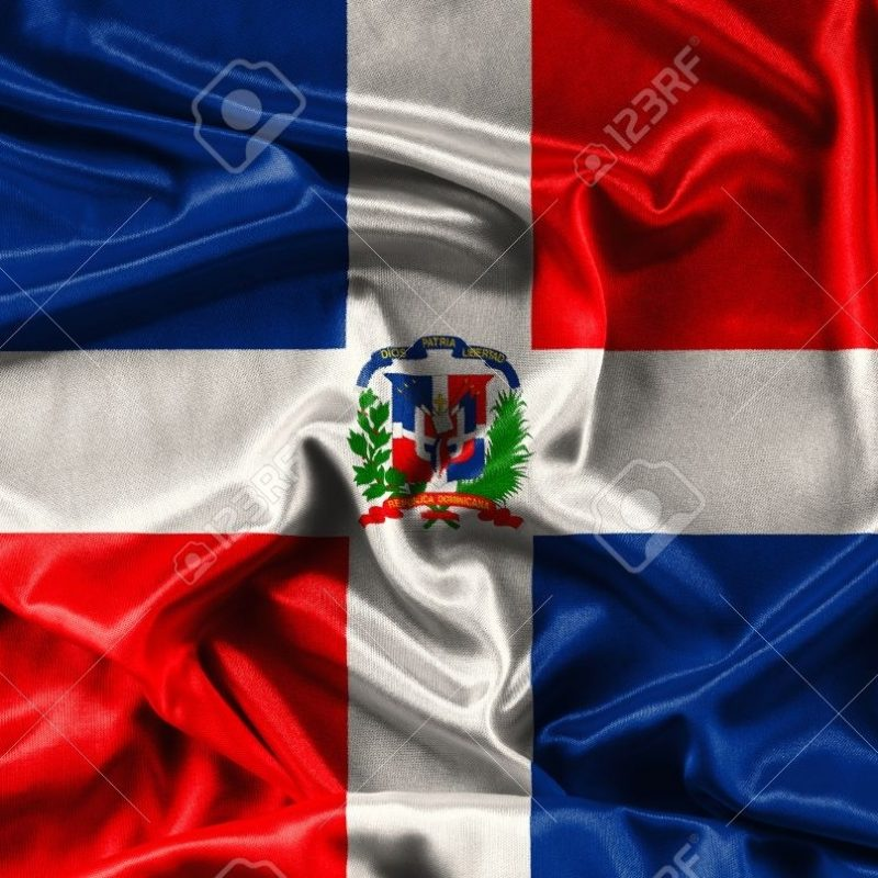 10 Best Dominican Republic Flag Wallpaper FULL HD 1080p For PC Background 2018 free download flag of dominican republic waving fabric background wallpapers 800x800