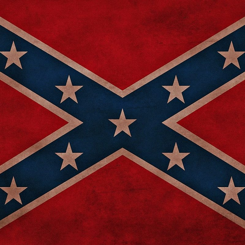 10 Best Confederate Flag Wallpaper Hd FULL HD 1080p For PC Background 2018 free download flag of the confederate states of america wallpaper and background 1 800x800