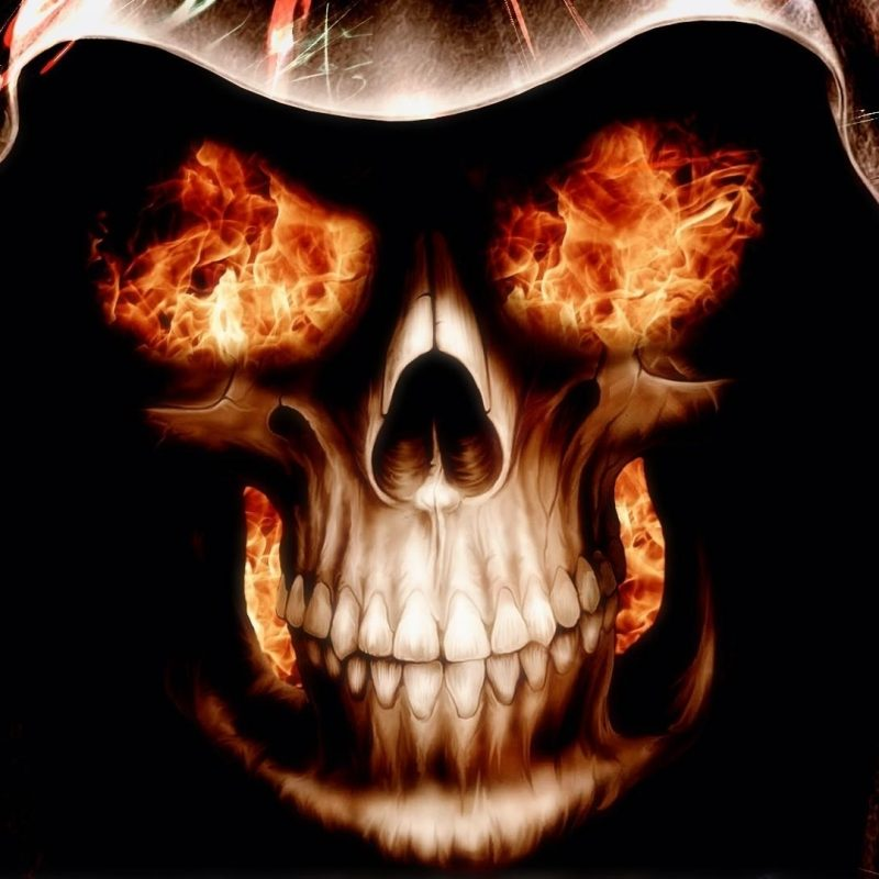 10 Most Popular Skulls And Flames Wallpaper FULL HD 1080p For PC Desktop 2018 free download flames skulls fire deviantart digital art wallpaper 64539 800x800