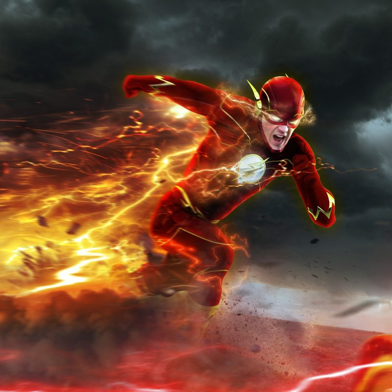 10 New The Flash Desktop Wallpaper FULL HD 1080p For PC Desktop 2018 free download flash barry allen wallpapers wallpapers hd 3 800x800
