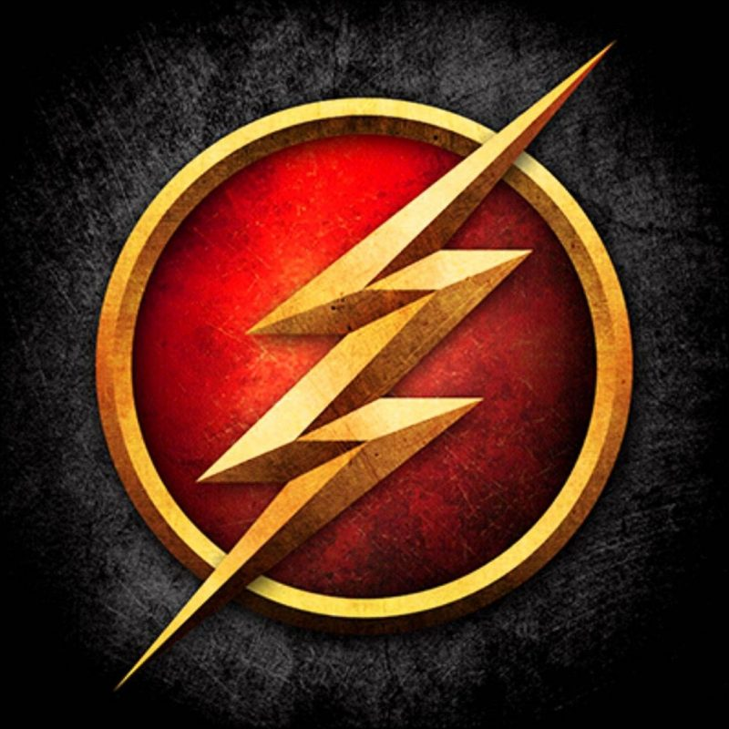 10 Most Popular The Flash Logo Hd Wallpaper FULL HD 1080p For PC Background 2018 free download flash logo wallpapers hd pixelstalk 800x800