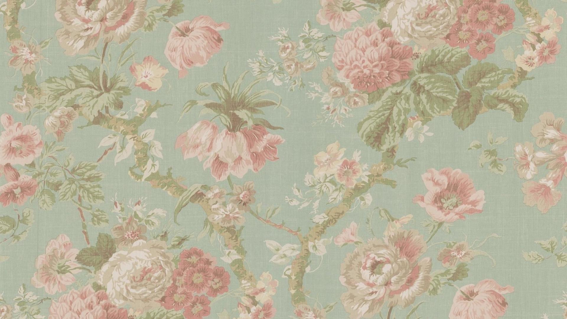 floral desktop backgrounds - wallpaper cave