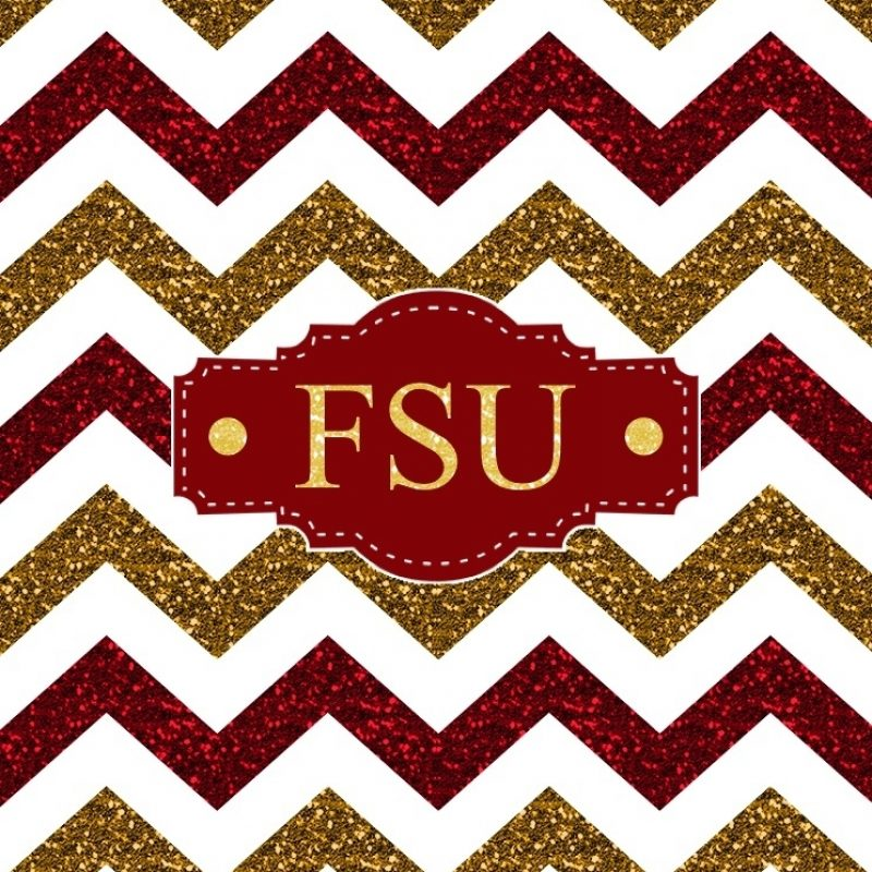10 Latest Fsu Wallpaper For Android FULL HD 1920×1080 For PC Desktop 2018 free download florida state fsu glitter chevron monogram wallpaper made with 800x800