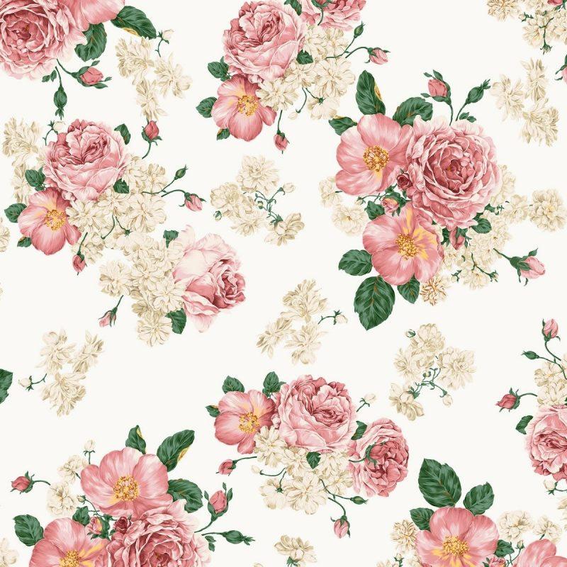 10 Best Desktop Wallpaper Flowers Vintage FULL HD 1080p For PC Desktop 2020 free download flower pattern design wallpaper high resolution with hd desktop 1 800x800