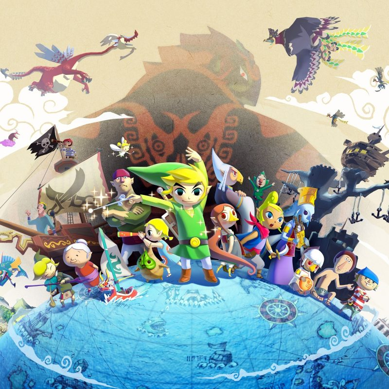 10 Most Popular Zelda Wind Waker Wallpaper FULL HD 1920×1080 For PC Background 2018 free download fond decran 3840x2400 px lien the legend of zelda wind waker 800x800