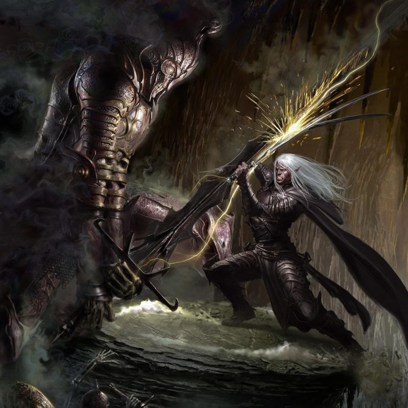 10 New Drizzt Do'urden Wallpaper Hd FULL HD 1920×1080 For PC Background 2018 free download fond decran art fantastique ouvrages dart dragon mythologie 800x800
