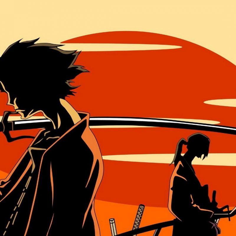 10 Most Popular Samurai Champloo Mugen Wallpaper FULL HD 1080p For PC Desktop 2018 free download fond decran illustration anime dessin anime samourai des 800x800