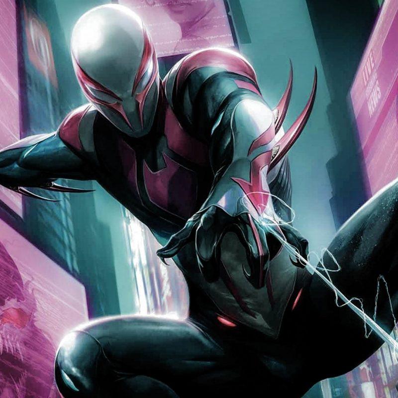 10 Top Spider Man 2099 Wallpaper FULL HD 1080p For PC Desktop 2018 free download fond decran illustration anime marvel comics homme araignee 800x800