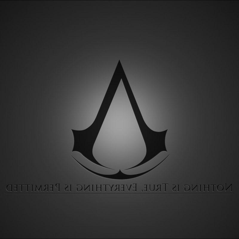 10 Most Popular Assassin Creed Logo Wallpaper FULL HD 1080p For PC Background 2021 free download fond decran illustration jeux video monochrome texte logo 800x800
