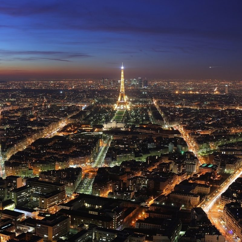 10 Most Popular Paris At Night Wallpaper FULL HD 1920×1080 For PC Background 2018 free download fond decran parisnight wallpaper 1 800x800