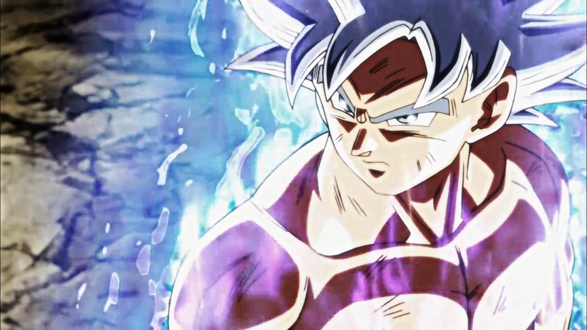 10 Most Popular Goku Ultra Instinct Hd FULL HD 1080p For PC Background 2019