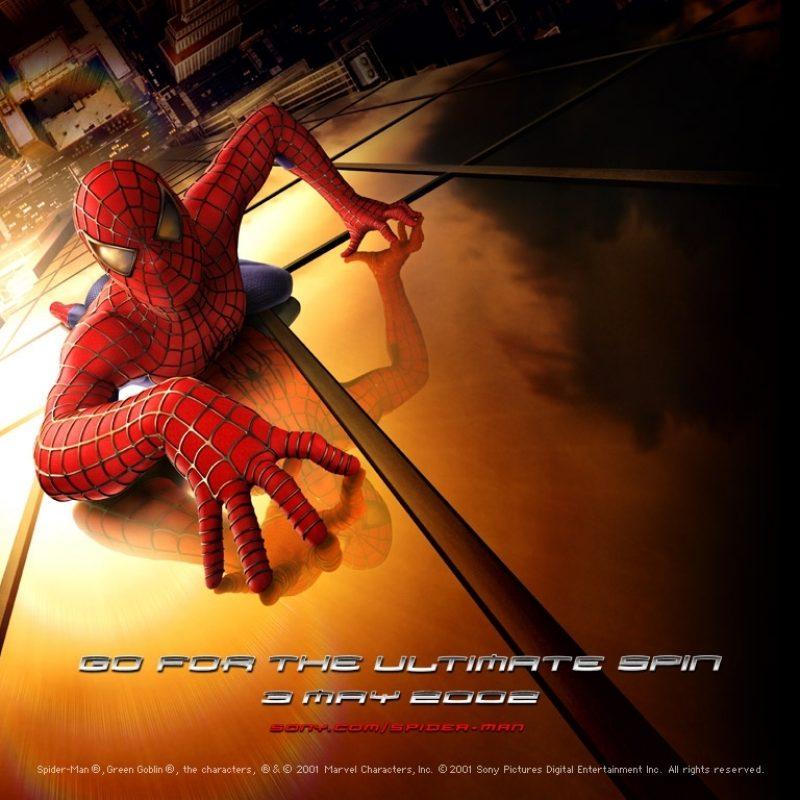10 Best Spider Man 2002 Wallpaper FULL HD 1920×1080 For PC Background 2018 free download fond decran spiderman wallpaper 800x800