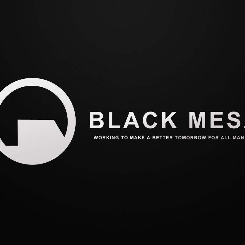 10 Most Popular Black Mesa Wallpaper 1920X1080 FULL HD 1080p For PC Desktop 2018 free download fond decran texte logo cercle demi vie black mesa marque 800x800