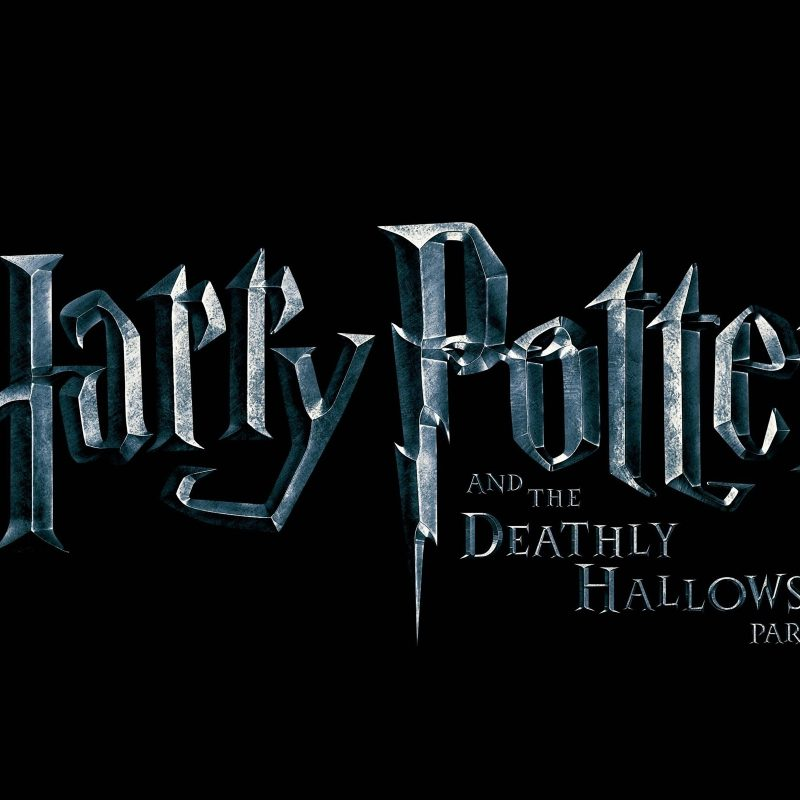 10 Best Harry Potter Logo Wallpaper FULL HD 1920×1080 For PC Desktop 2018 free download fond decran wallpaper harry potter and the deathly hallows fond d 800x800