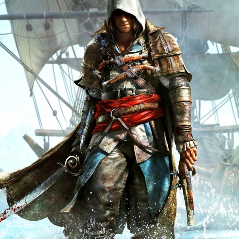 10 Top Assassins Creed Black Flag Wallpaper FULL HD 1080p For PC Background 2018 free download %name