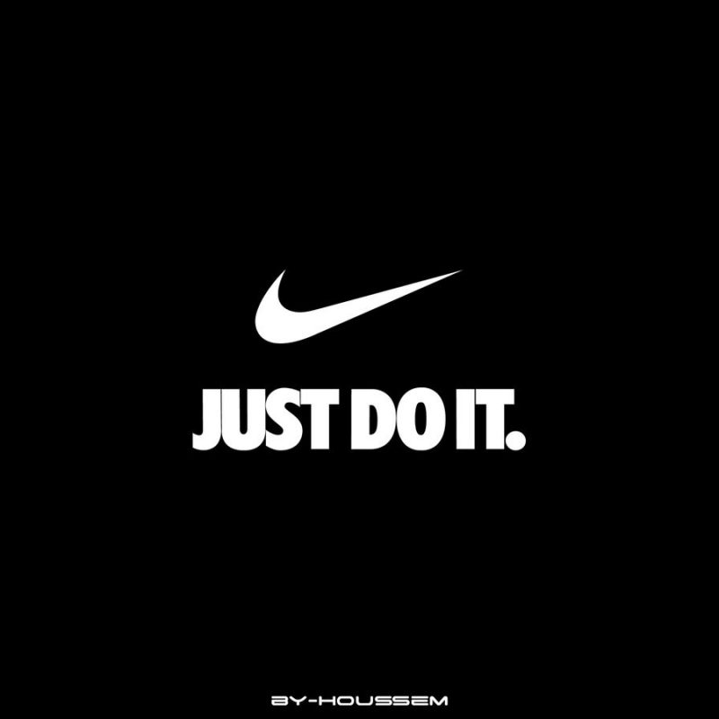 10 Latest Just Do It Wallpapers FULL HD 1920×1080 For PC Background 2020 free download fond ecran nike avec nike wallpapers just do it wallpaper 1920 1080 800x800