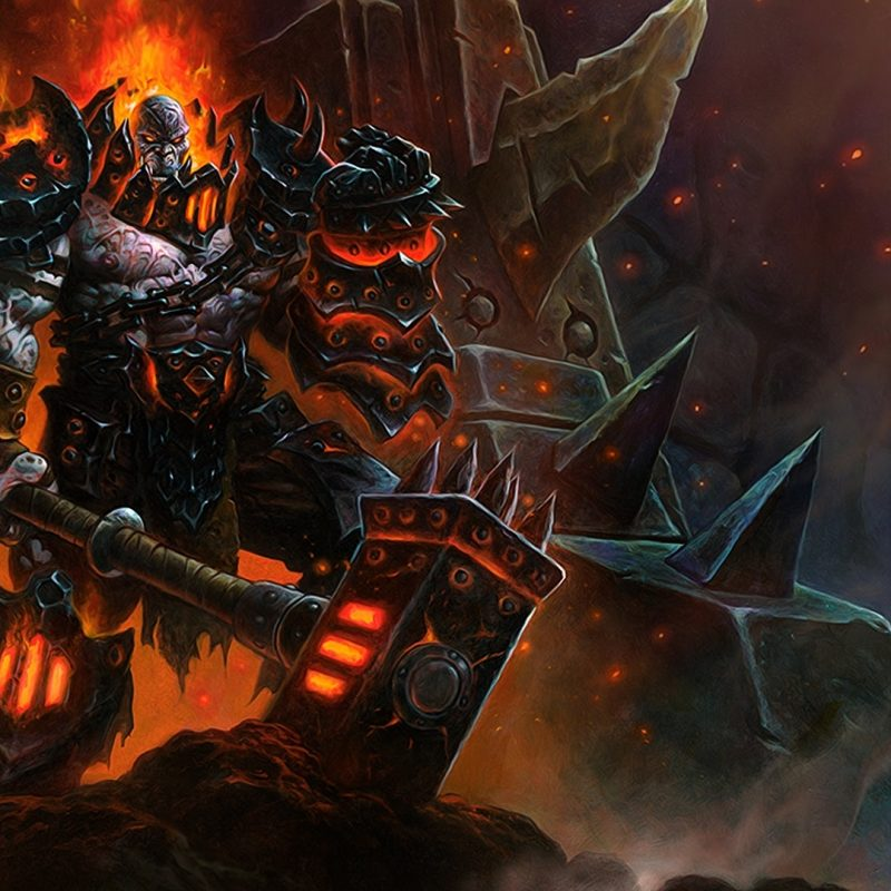 10 New Warlords Of Draenor Wallpapers FULL HD 1080p For PC Desktop 2020 free download fonds decran 1920x1080 guerrier monsters world of warcraft warlords 800x800